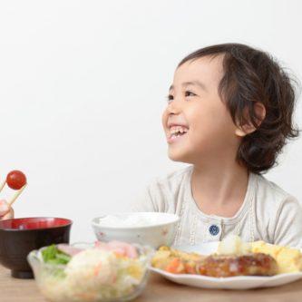 体にも子供にも優しい、美味しい食事を摂りたいですよね!