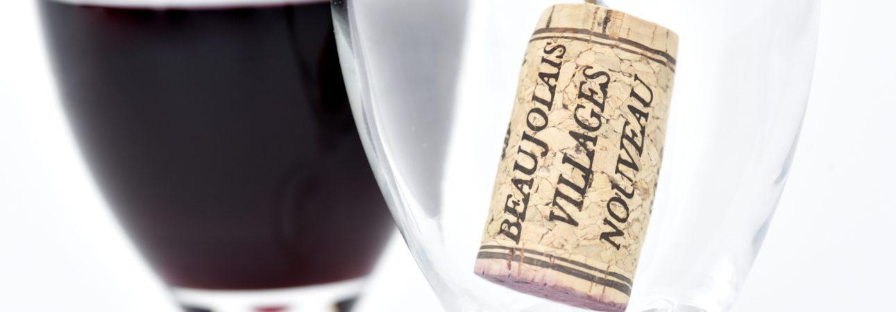 ボジョレーヌーボー解禁の前に、ちょっとワインと健康についてしらべてみました。