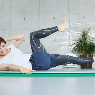 食事制限も大切ですが、適度な運動を続けることが健康的な体を作ります。