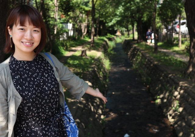 オガライフWriterの浜名ありささんのプロフィール写真