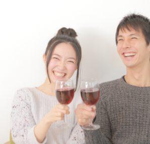 ワインが大好きな私が、ボジョレーヌーボー解禁を前にして、少しワインと健康について調べてみましたよ!