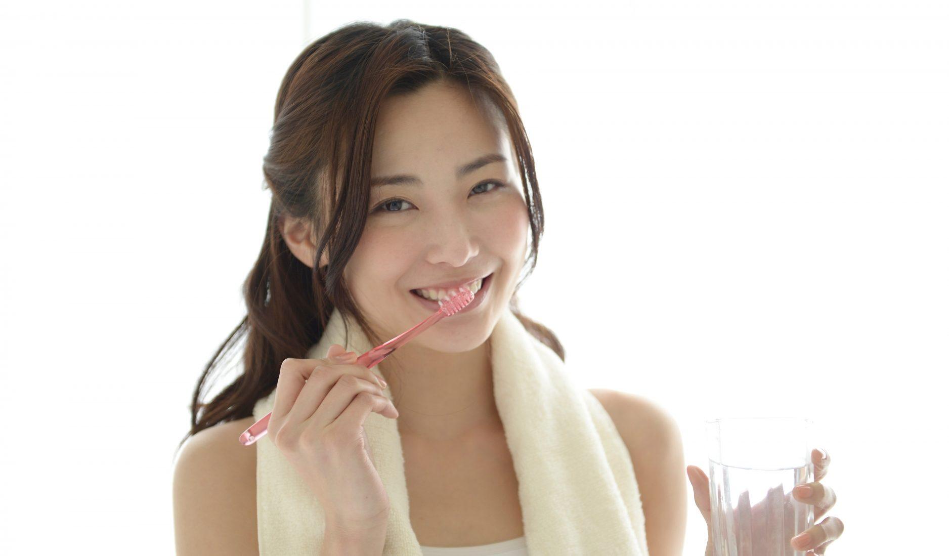 オーガニック歯磨き粉を使ってみたので、ご紹介します!