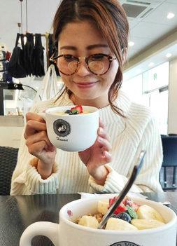 オガライフWriterのayumiさんのプロフィール写真