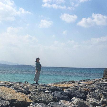 オガライフWriterのerikaさんのプロフィール写真