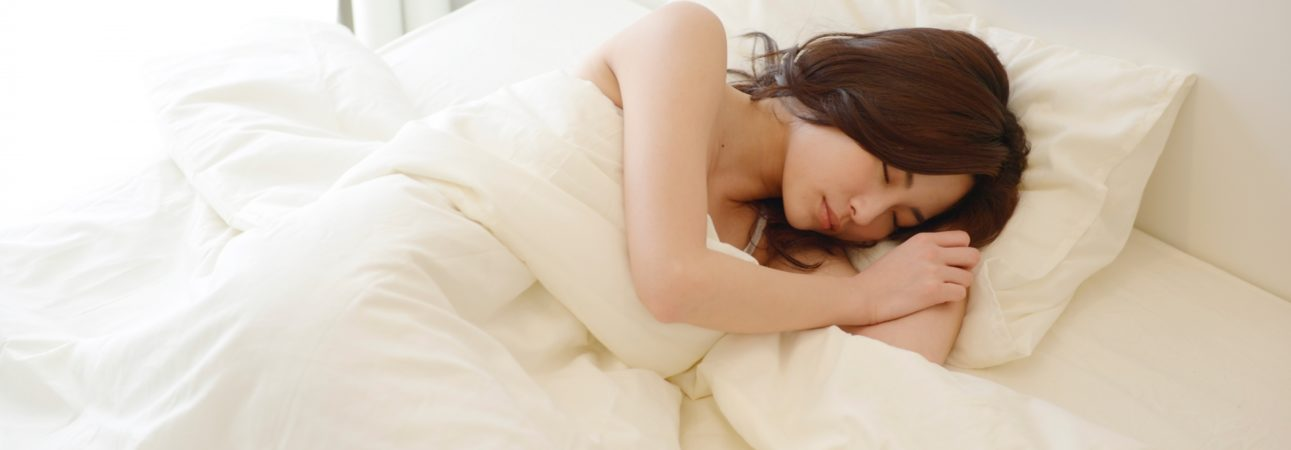 睡眠とホリスティックビューティーの関係性について解説します!