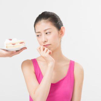 ダイエット中にスイーツが食べたくなったとき、気をつける3つのポイントを紹介します!