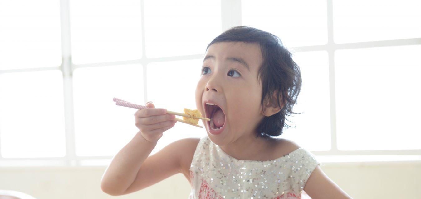 あまり知られていない食育や幼児食インストラクターについてご紹介します。