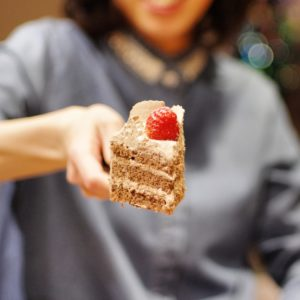 「食べること」をもっと特別な行為にしてみませんか?