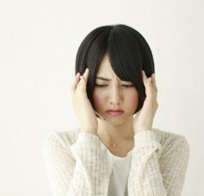 頭痛でお悩みの方に。頭痛の種類についてご紹介します。