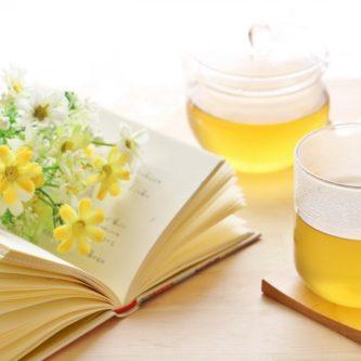 ハーブをうまく使った花粉症対策について、ご紹介します。