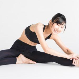 ピラティスで自分の体を整える!ピラティスを続ける効果について!