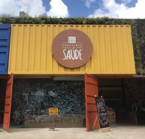 ブラジルで気になるオーガニックショップに行ってみました!