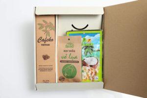 CAFEKO(カフェコ)のパッケージは、スタイリッシュかつナチュラル感のある優しさの伝わるデザインです。