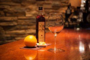 二番目におすすめなのが、オレンジピールを入れた大人なお味のCAFEKO(カフェコ)です。