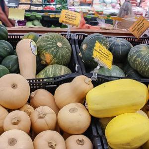 店ごと買って帰りたい、ヒロのオーガニックスーパーマーケット①Island Naturals Market and Deli