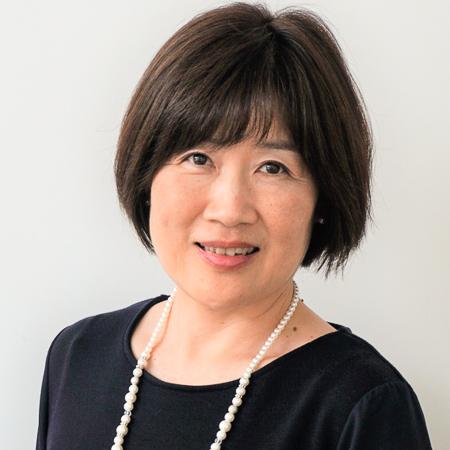 整理収納コンサルタントの須藤昌子さん