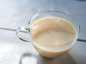 夏バテ対策、夏バテ予防の漁師レシピには甘酒がおすすめです。
