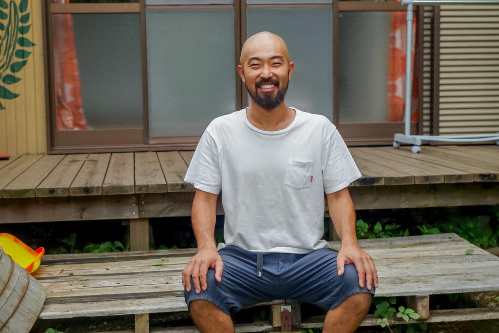 静岡県函南町在住、山本電力の山本 広気さんにお話を伺いました。