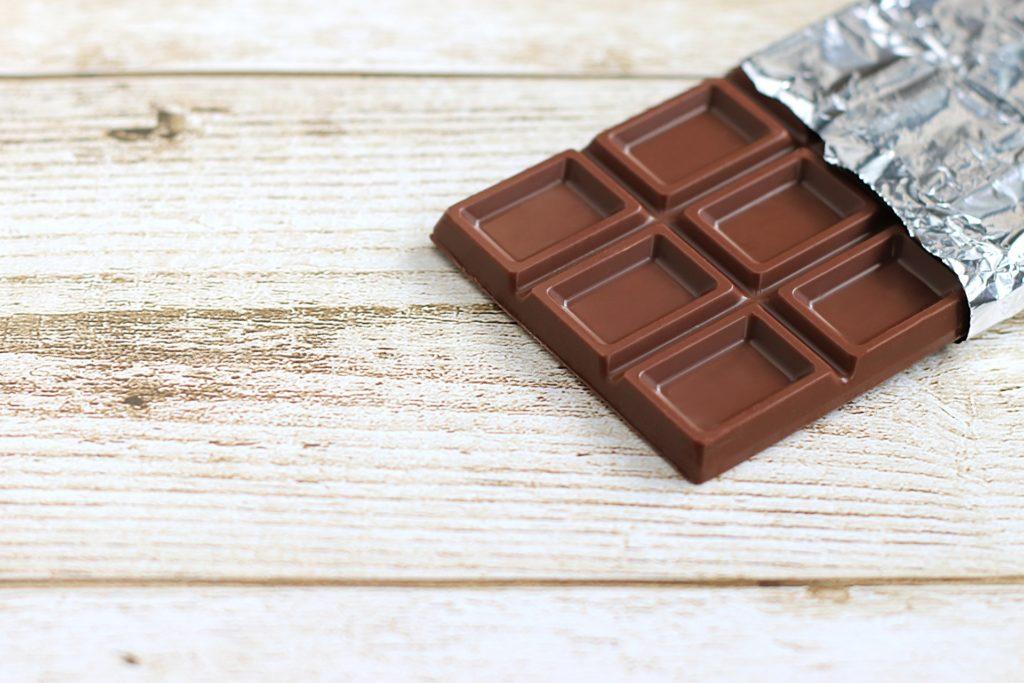 夏でもすっぴんを育てたい! 知ってよかった!一生ものの日焼け対策と予防ケアの食材「チョコレート」