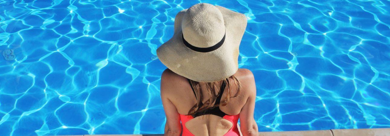 夏でもすっぴんを育てたい! 知ってよかった!一生ものの日焼け対策と予防ケア
