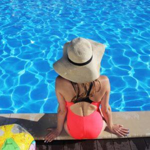 夏でもすっぴんを育てたい!知ってよかった!一生ものの日焼け対策と予防ケア