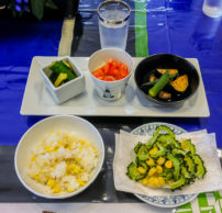 夏バテ予防によい食材と簡単レシピの晩ご飯編の紹介