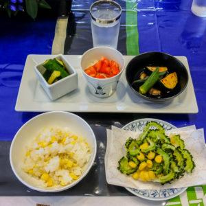 夏バテ予防 ~夏バテ予防によい食材と簡単レシピの晩ご飯編~