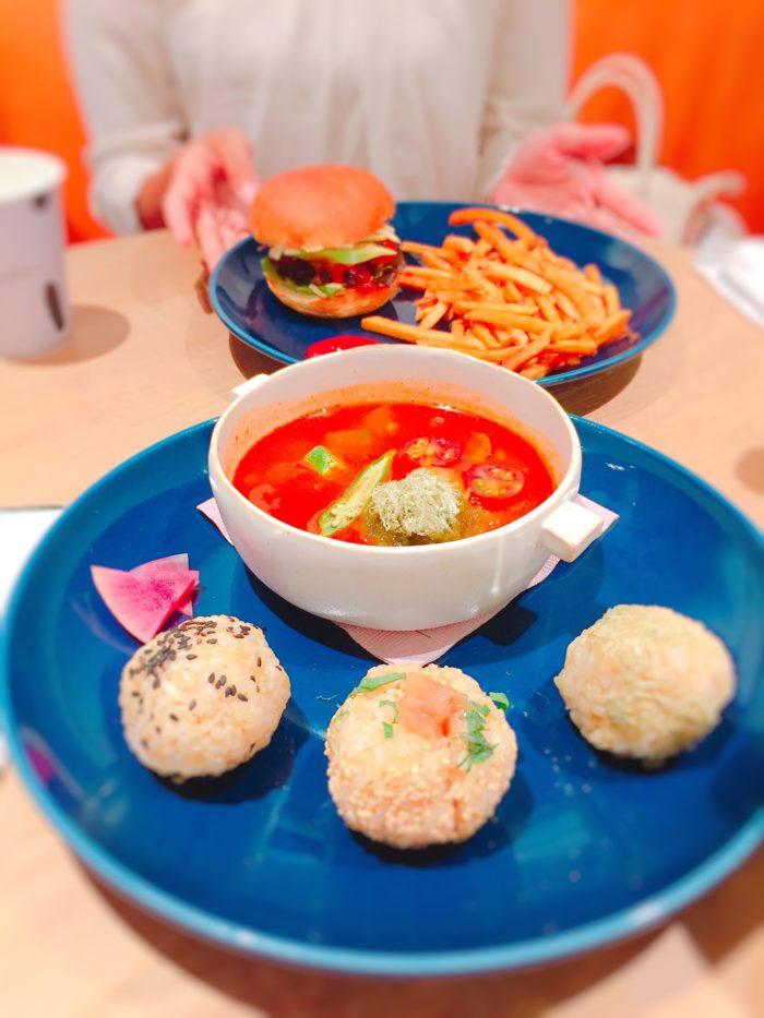 オトナ女子におすすめ!自由が丘のヴィーガンカフェ、shiro cafeに行ってきました!