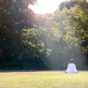 体を動かすのも、息をするのもヨガ哲学~ヨガ哲学②~