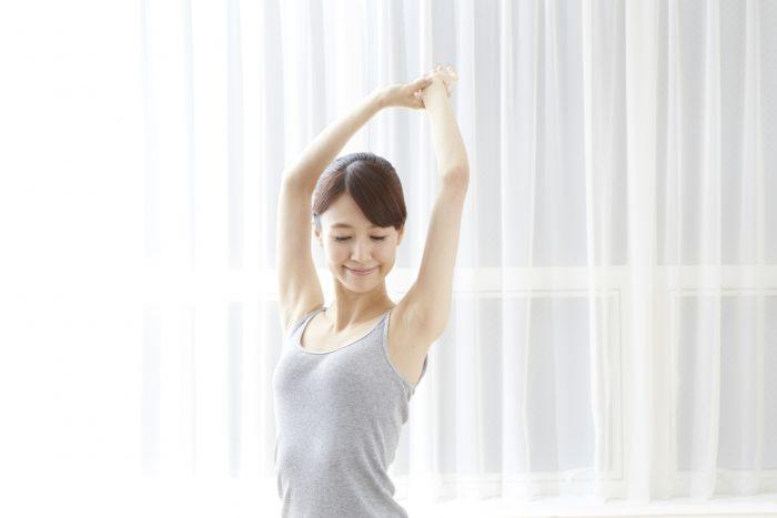 女性らしい体型を維持するために、上手くダイエットするには適度にがポイントです。