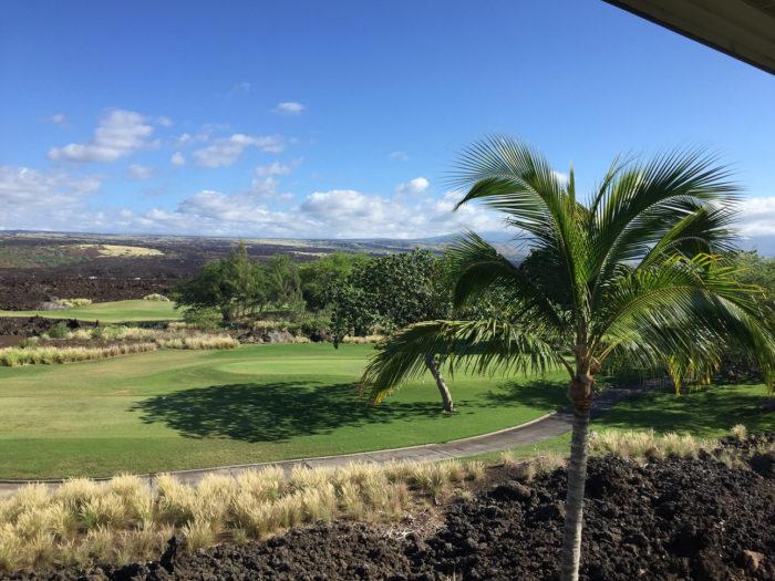 先日までお仕事でハワイ島コナに行ってました。