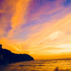 湘南・江ノ島から発信、生きているだけで ハッピーという感覚!