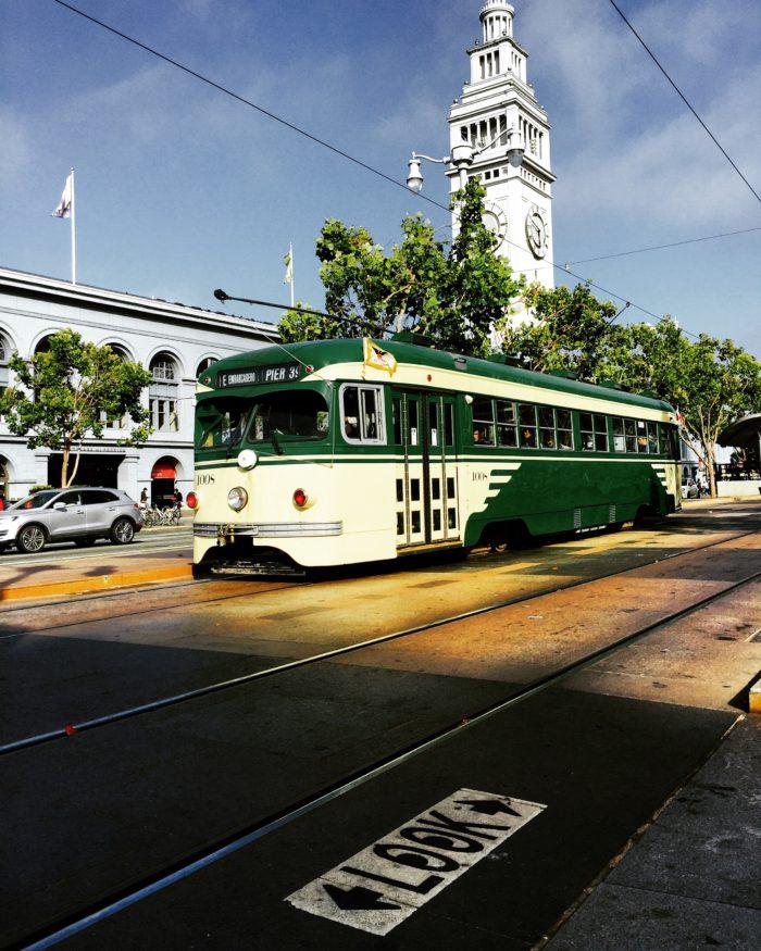 サンフランシスコと聞くと、どんなイメージをお持ちですか?実はオーガニック食材やファーマーズマーケットがたくさん手に入る場所でもあるんです。
