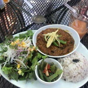 埼玉・高麗(こま)にある自然に囲まれたオーガニックカフェ、阿里山カフェに行ってみた!