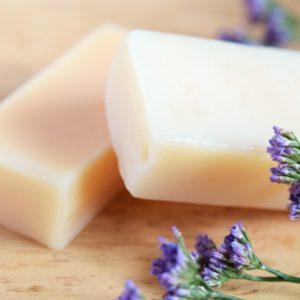 肌に優しい、こだわりのオーガニック石鹸の選び方