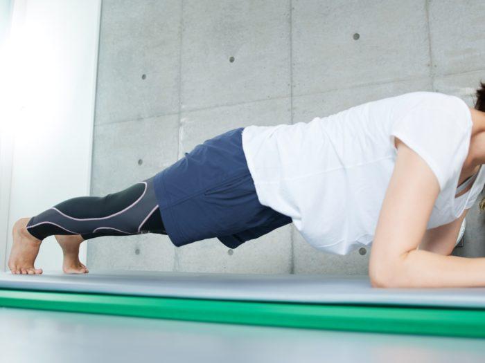 パーソナルトレーニングでは、筋トレだけではなく、食事改善や生活習慣の見直しも教えることがあります。