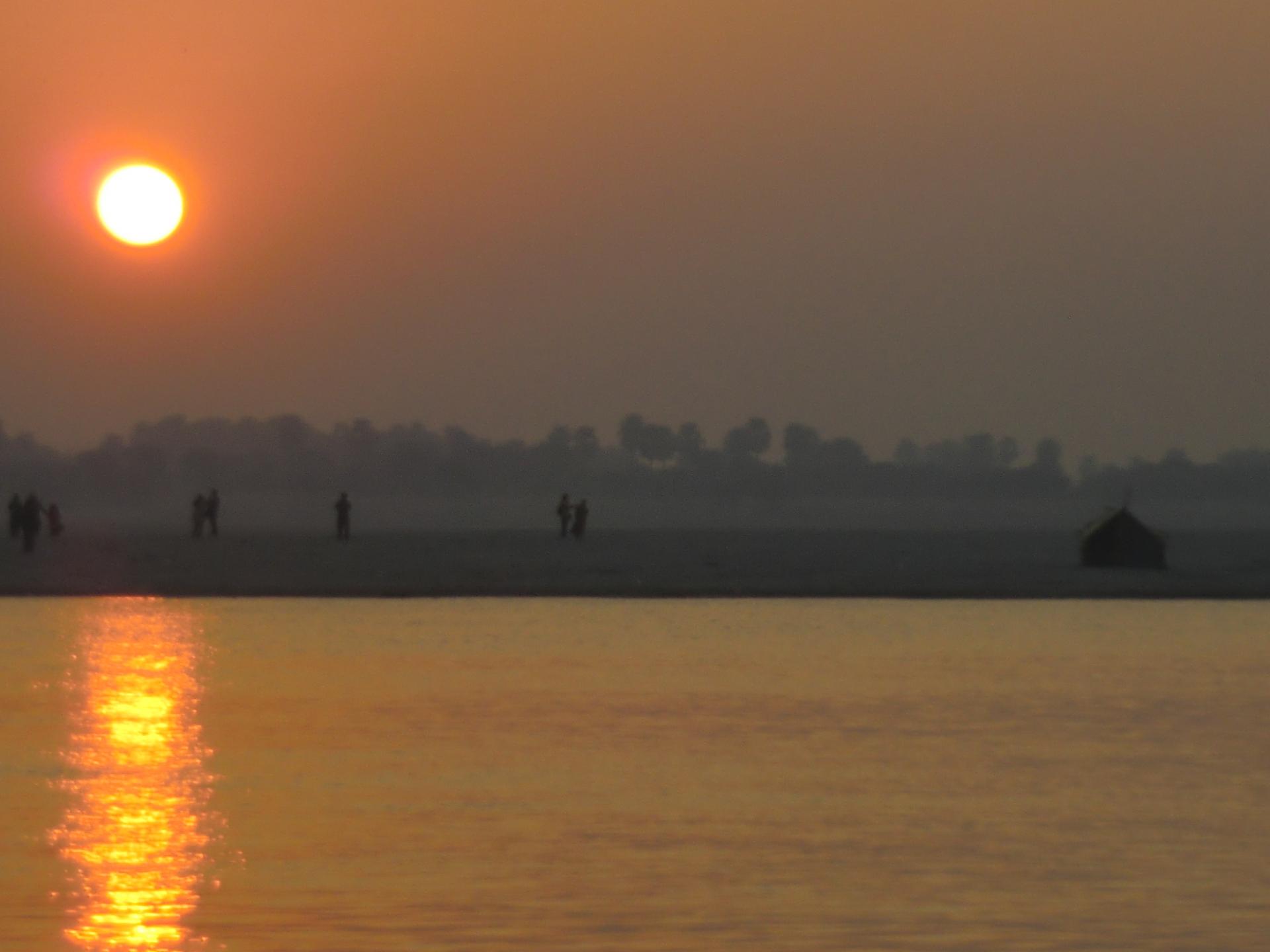 インドにヨガ留学してきた体験談、感想を詳しくご紹介します。