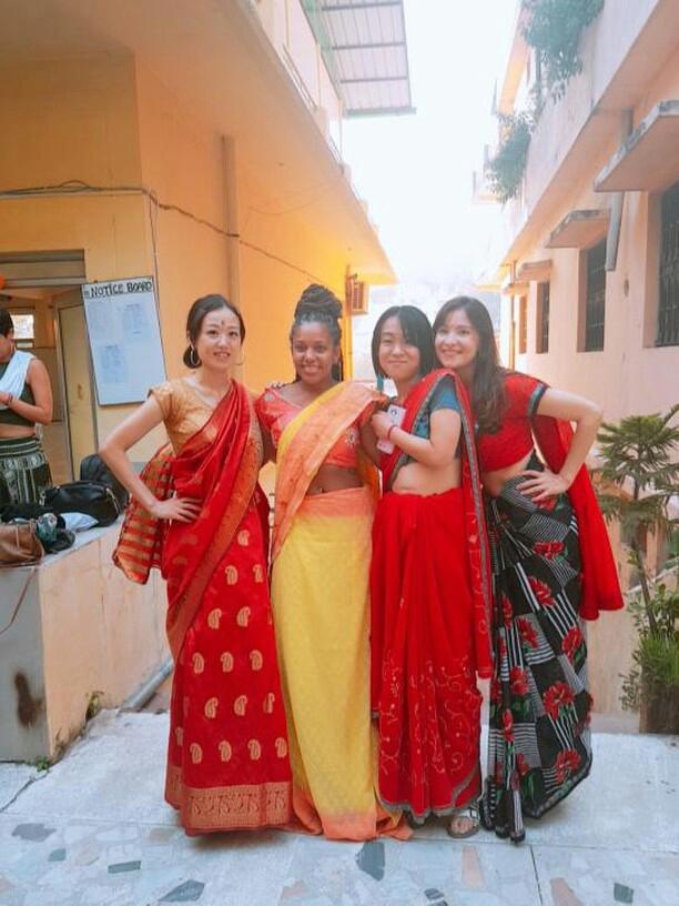 インドにヨガ留学することについて、ヨガ事情や実際の体験談をご紹介します。