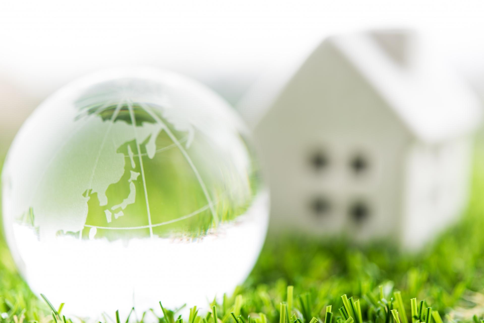 サーキュラーエコノミーを環境保護や節約、エコ、エコロジーの観点から考えてみます。