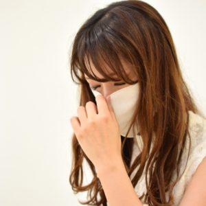 風邪をひいた!花粉症がつらい!医者や薬に頼る前に普段からできること5つのこと!