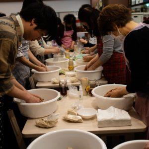 絶対美味しい金山寺味噌作り講座にオガライフが潜入してみた!