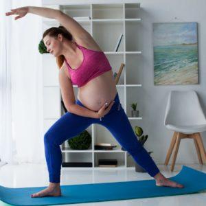 パーソナルトレーナーが解説!妊娠中に気をつけたい運動とは