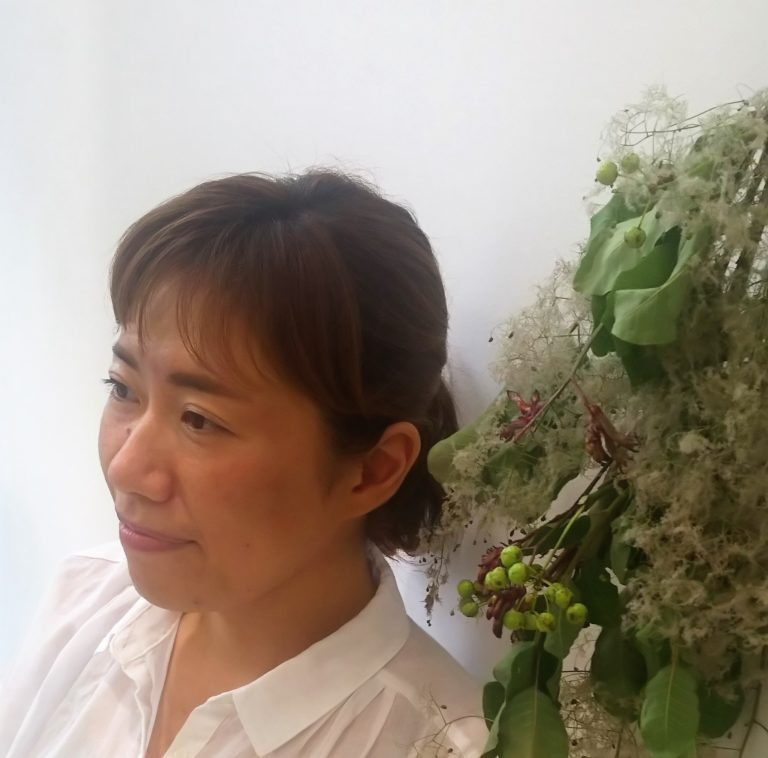 オガライフWriterの戸川 裕理佳さんのプロフィール写真