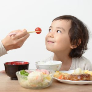 もう食育には悩まない!食育の悩みと対策例を一挙ご紹介!