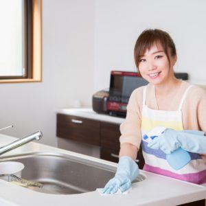 ナチュラルクリーニングは環境の味方!ナチュクリの実践方法をご紹介!~キッチン編~