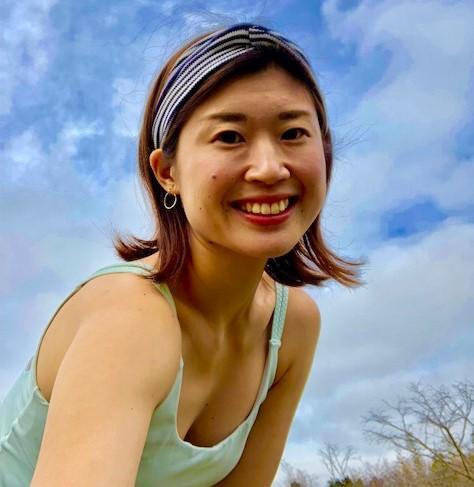 オガライフWriterの角田 舞さんのプロフィール写真