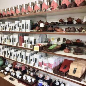 本格台湾茶と中国茶のお店『宝蓮華』さんご紹介!台湾茶・中国茶の魅力をお伺いしてきた!