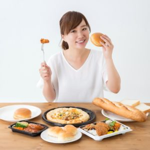 アメリカからお届け!体に優しいファーストフードレストランをご存じですか?