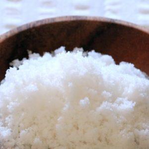 健康を維持するために欠かせない塩!美味しくて体に良い塩の選び方について~その②~