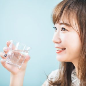 冬の脱水症状にご注意!かくれ脱水の予防方法とは?スポーツフードスペシャリストが解説!
